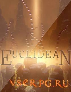 Постер игры Euclidean
