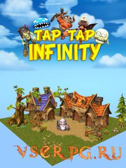 Постер игры Tap Tap Infinity