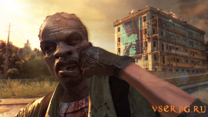 Dying Light The Bozak Horde screen 2