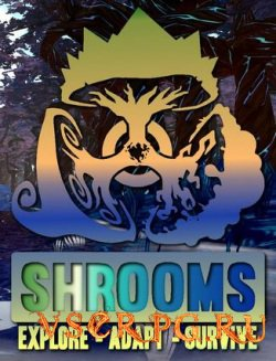 Постер игры Shrooms
