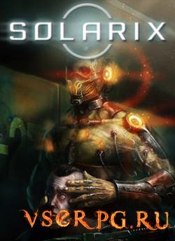Постер игры Solarix