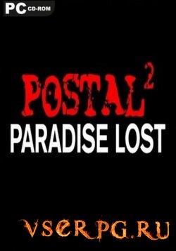 Постер игры Postal 2 Paradise Lost