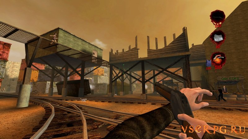 Postal 2 Paradise Lost screen 3