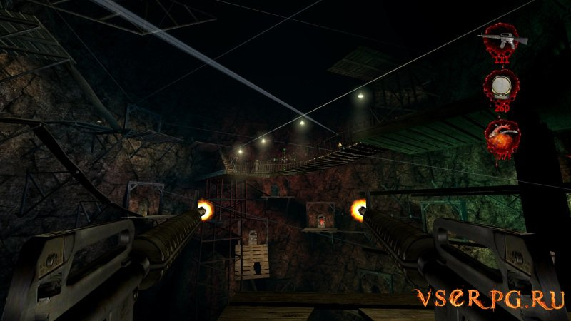 Postal 2 Paradise Lost screen 2