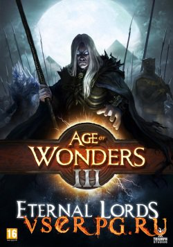 Постер игры Age of Wonders 3: Eternal Lords