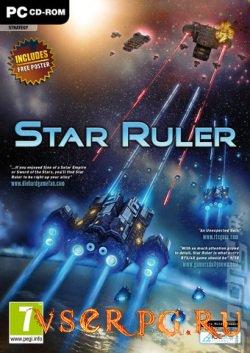 Постер игры Star Ruler 2