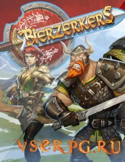 Постер игры Bierzerkers