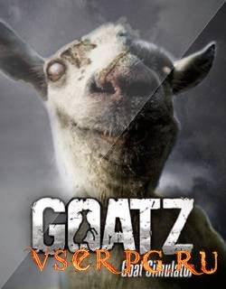 Постер игры GoatZ