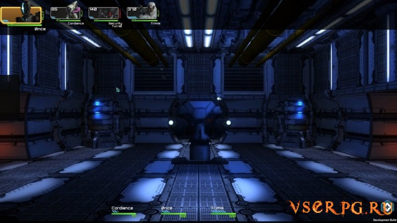 StarCrawlers screen 1