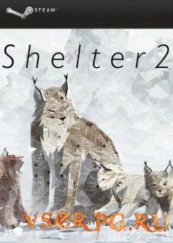 Постер игры Shelter 2