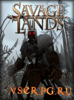 Постер игры Savage Lands