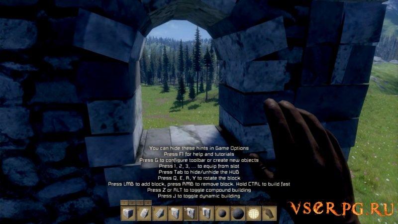 Medieval Engineers screen 2