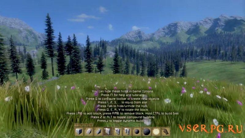 Medieval Engineers screen 3