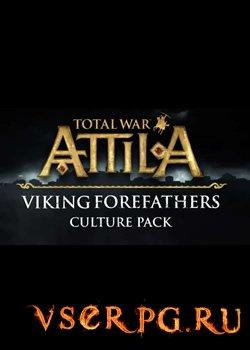 Постер игры Viking Forefathers