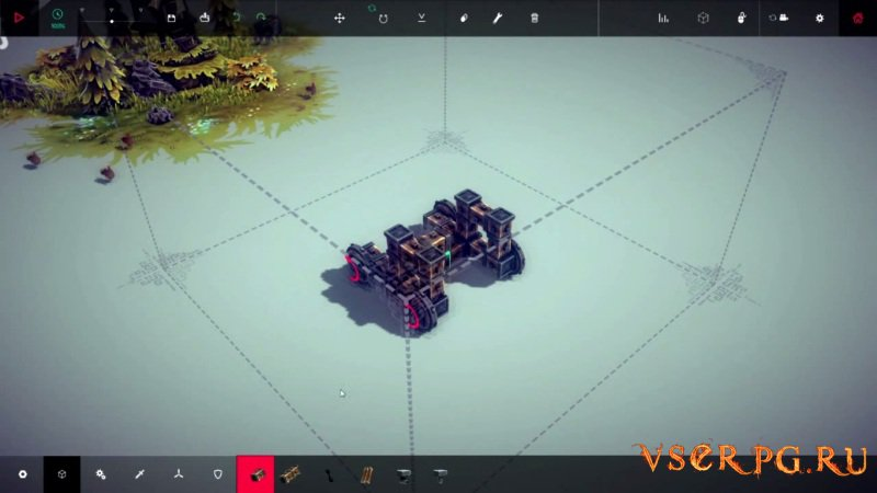 Besiege screen 3