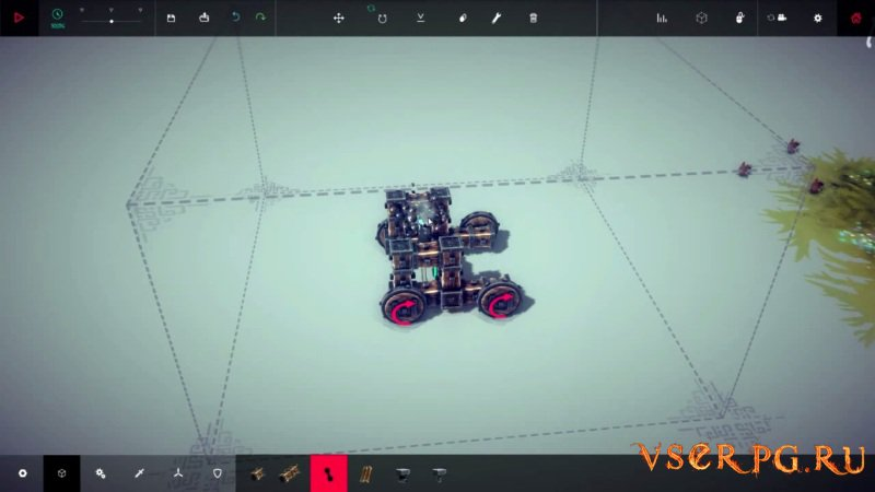 Besiege screen 2