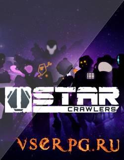 Постер игры StarCrawlers