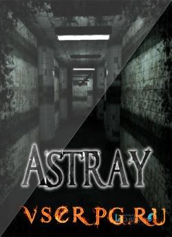 Постер игры Astray
