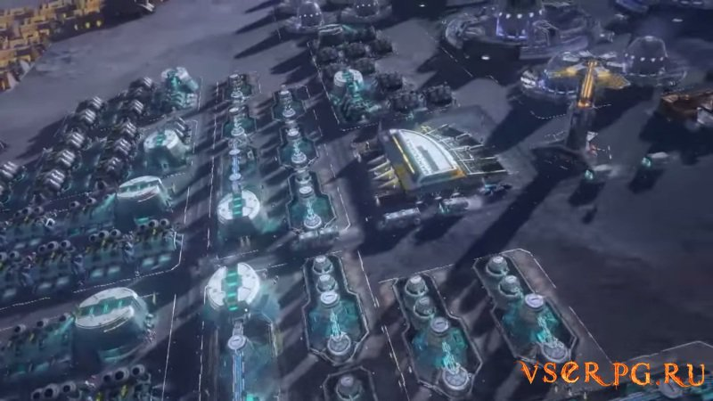 Anno 2205 screen 1