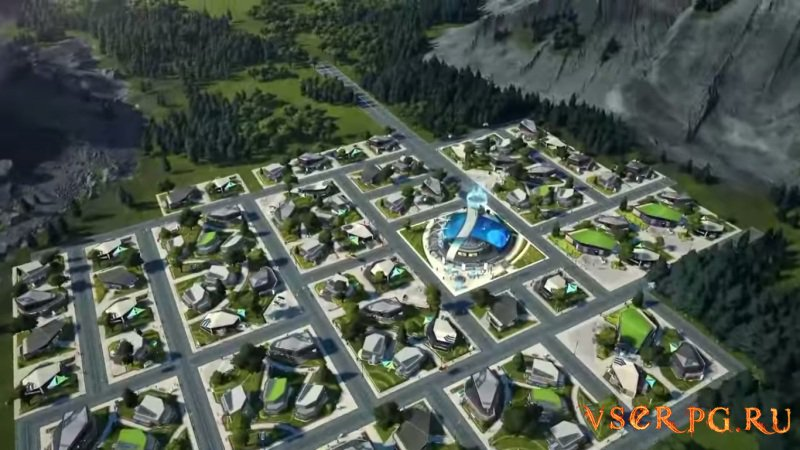 Anno 2205 screen 2