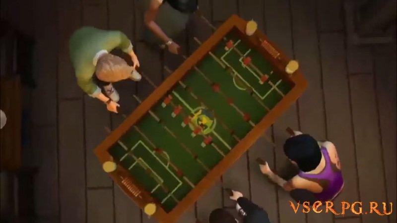 The Sims 4: Веселимся вместе screen 3