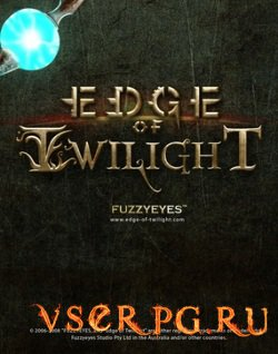 Постер игры Edge of Twilight Return To Glory