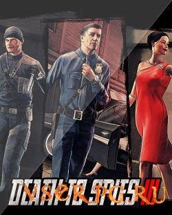 Постер игры Alekhine's Gun