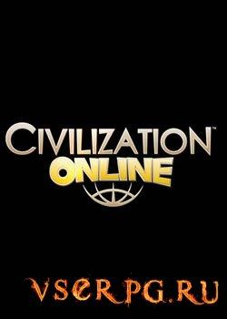 Постер игры Civilization Online