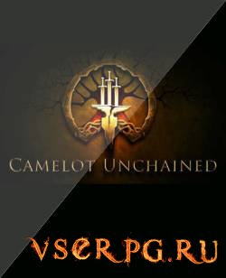 Постер игры Camelot Unchained