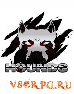 Постер игры Hounds (2016)