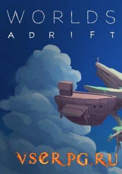 Постер игры Worlds Adrift
