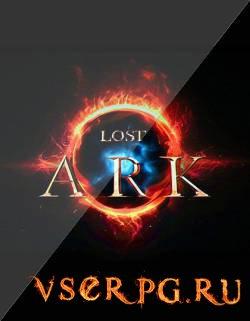 Постер игры Lost Ark Online