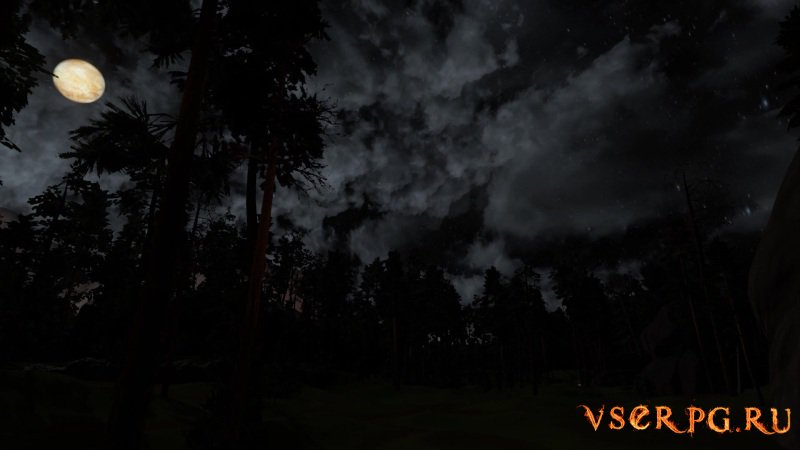 Andromeda Wild screen 2