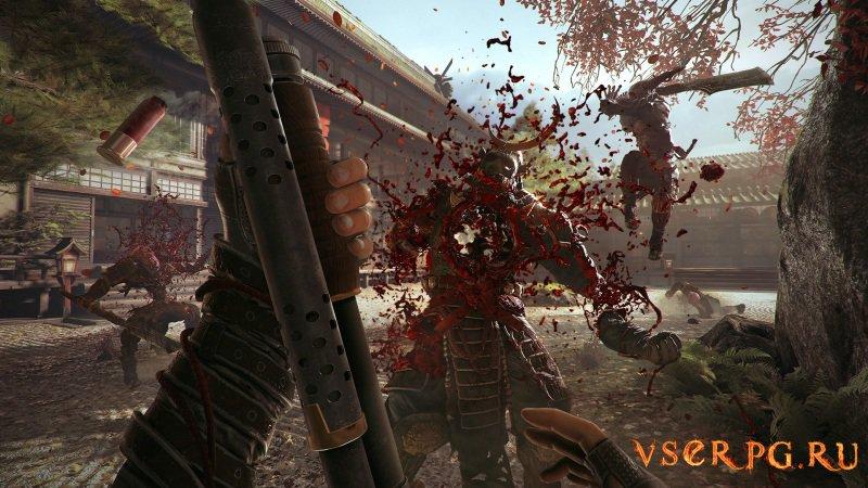 Shadow Warrior 2 screen 2