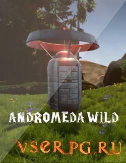 Постер игры Andromeda Wild