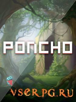 Постер игры Poncho