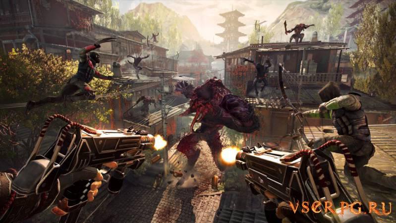 Shadow Warrior 2 screen 1