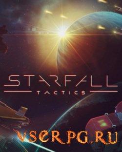 Постер игры Starfall Tactics