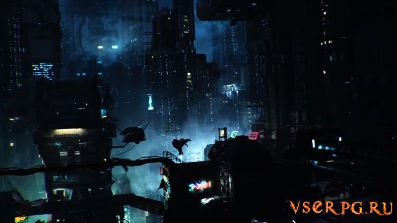 Prey 2 (2017) screen 3