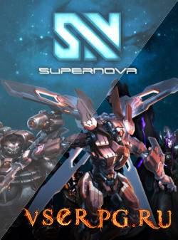 Постер игры Supernova
