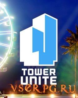 Постер игры Tower Unite