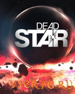 Постер игры Dead Star