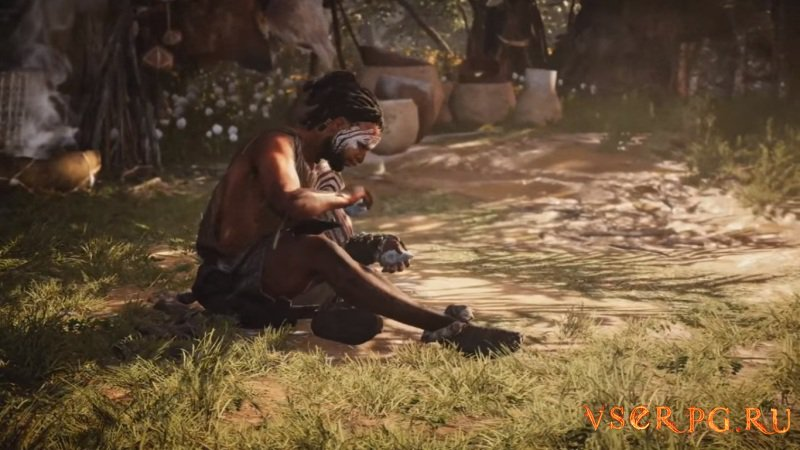 Far Cry Primal screen 2
