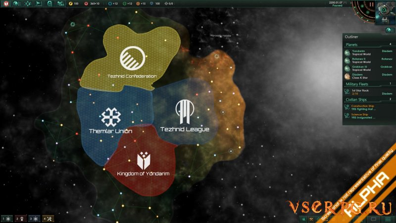 Stellaris screen 3