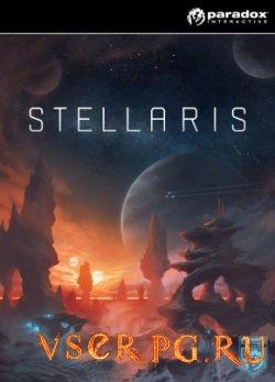 Постер игры Stellaris