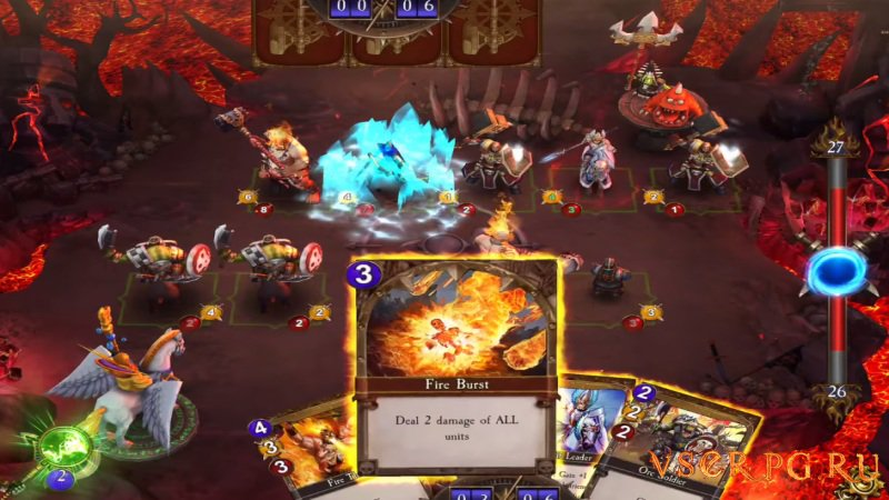 Warhammer: Storm of Magic screen 2