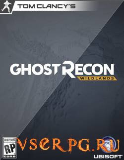 Постер игры Ghost Recon Wildlands