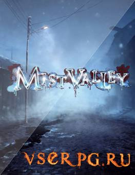 Постер игры Mist Valley