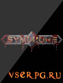 Постер игры Syndrome (2016)