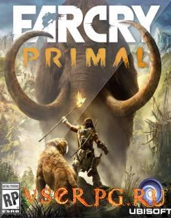 Постер Far Cry Primal